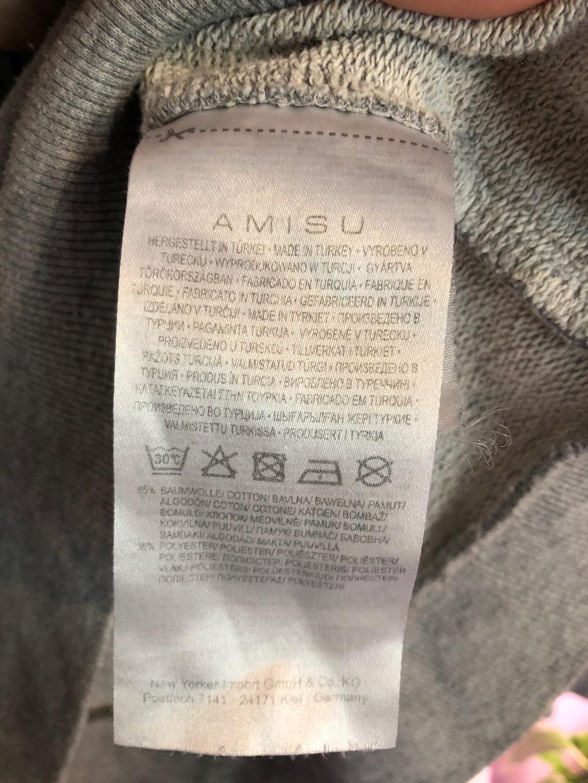 Women's hoodies & sweatshirts - AMISU photo 4