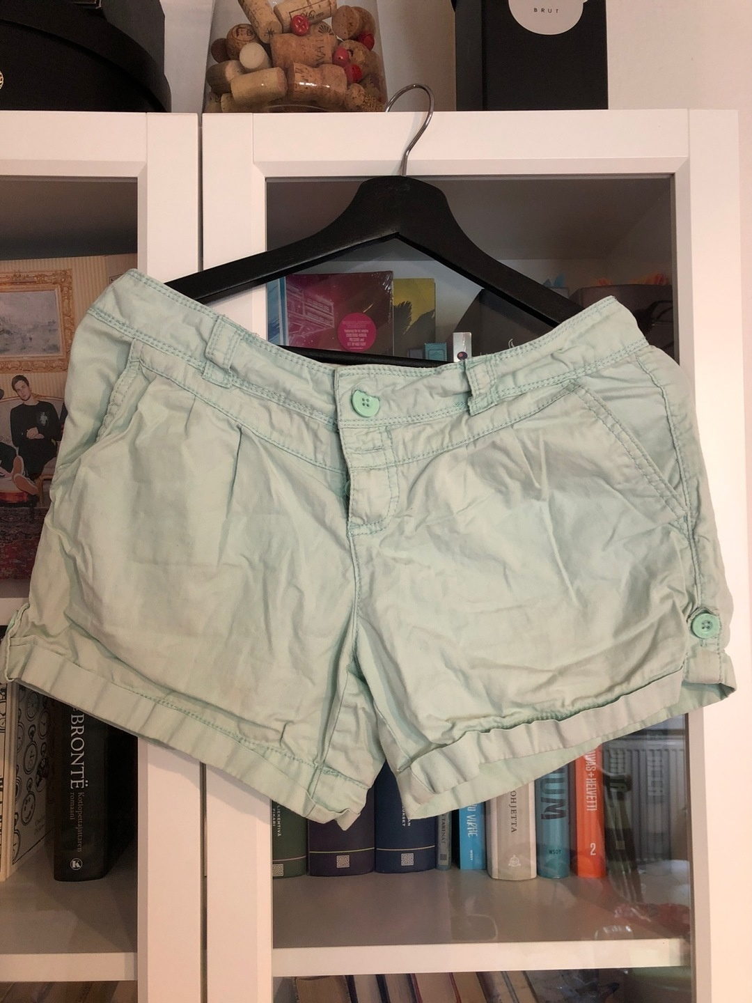 Women's shorts - TERRANOVA photo 1