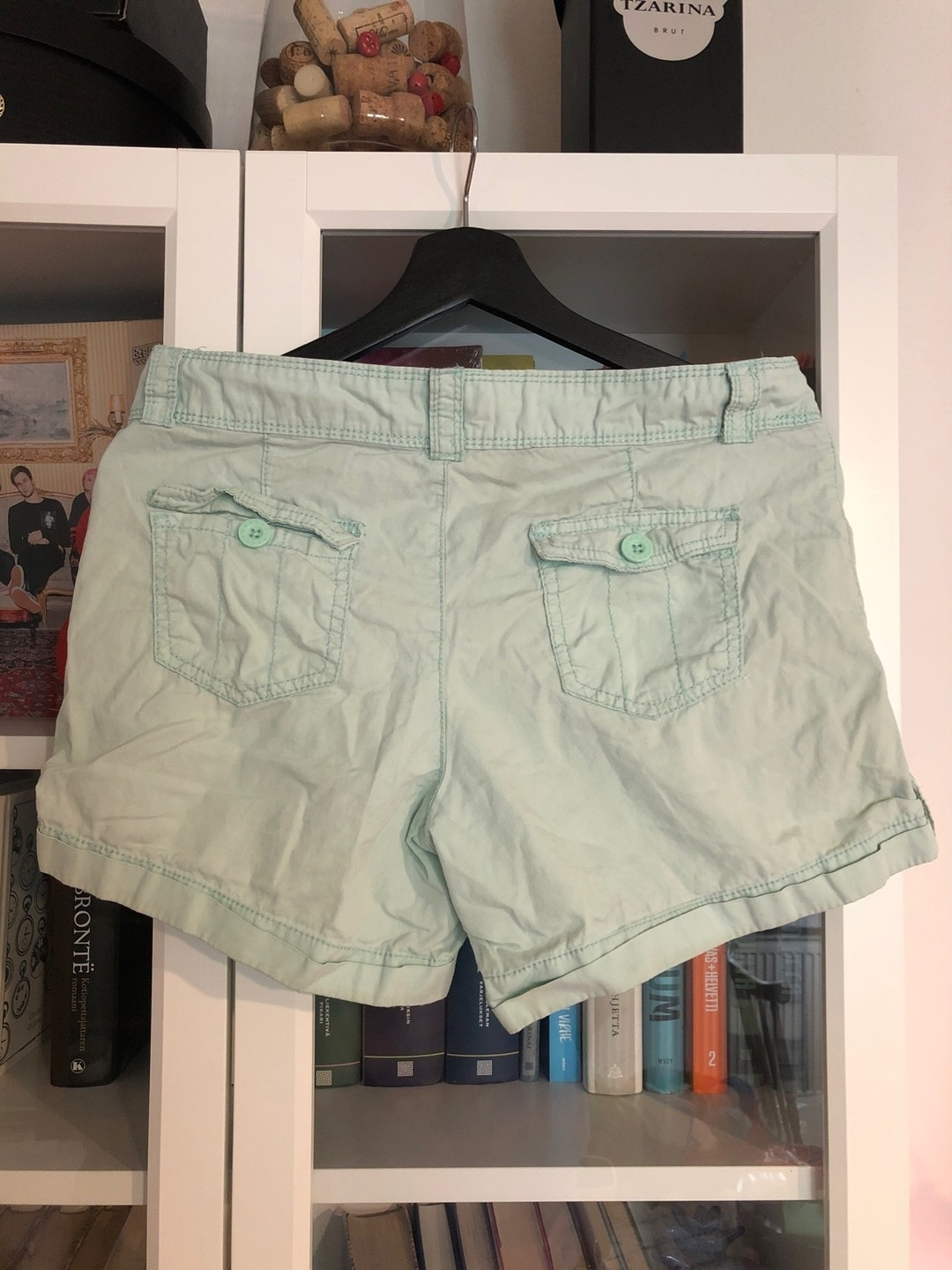 Women's shorts - TERRANOVA photo 2