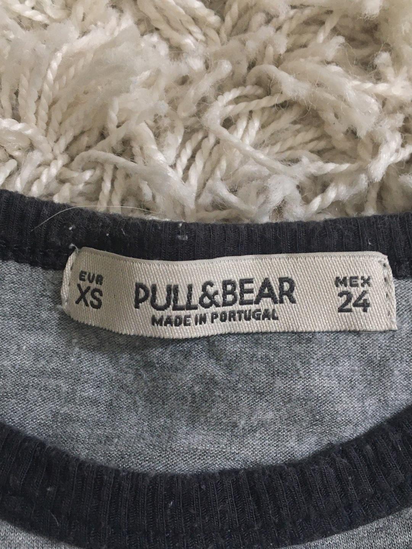 Women's tops & t-shirts - PULL&BEAR photo 4