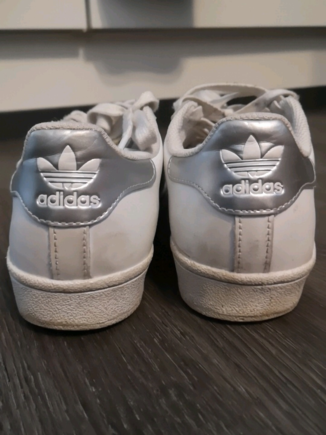 Damers sneakers - ADIDAS photo 2