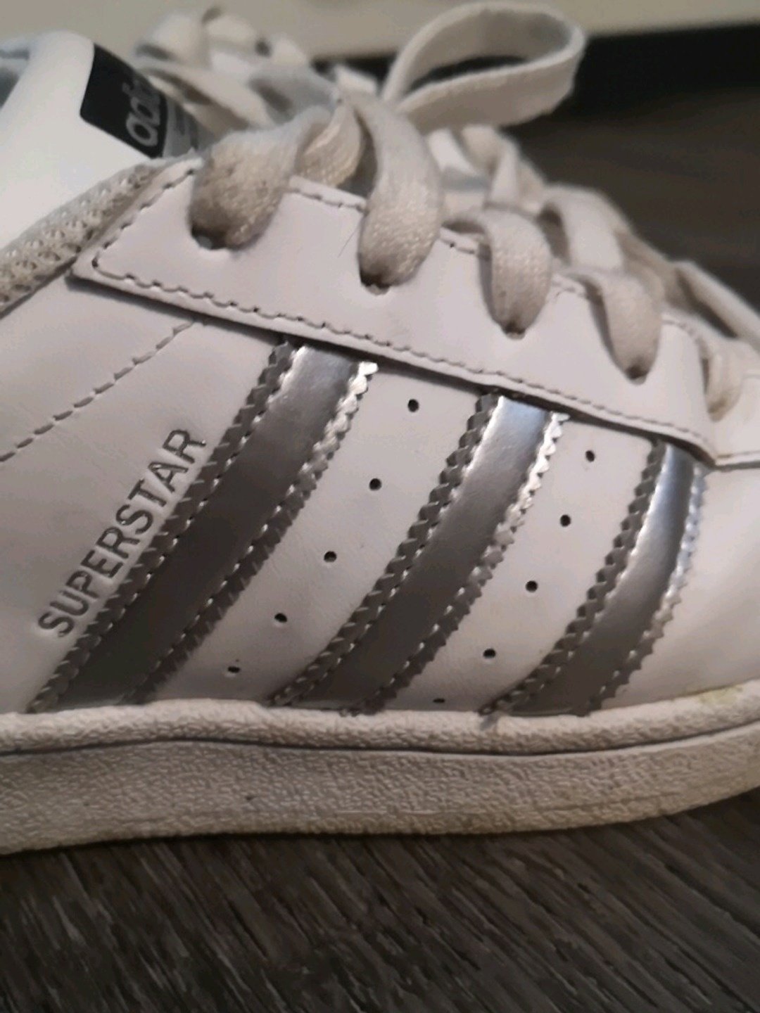 Damers sneakers - ADIDAS photo 3