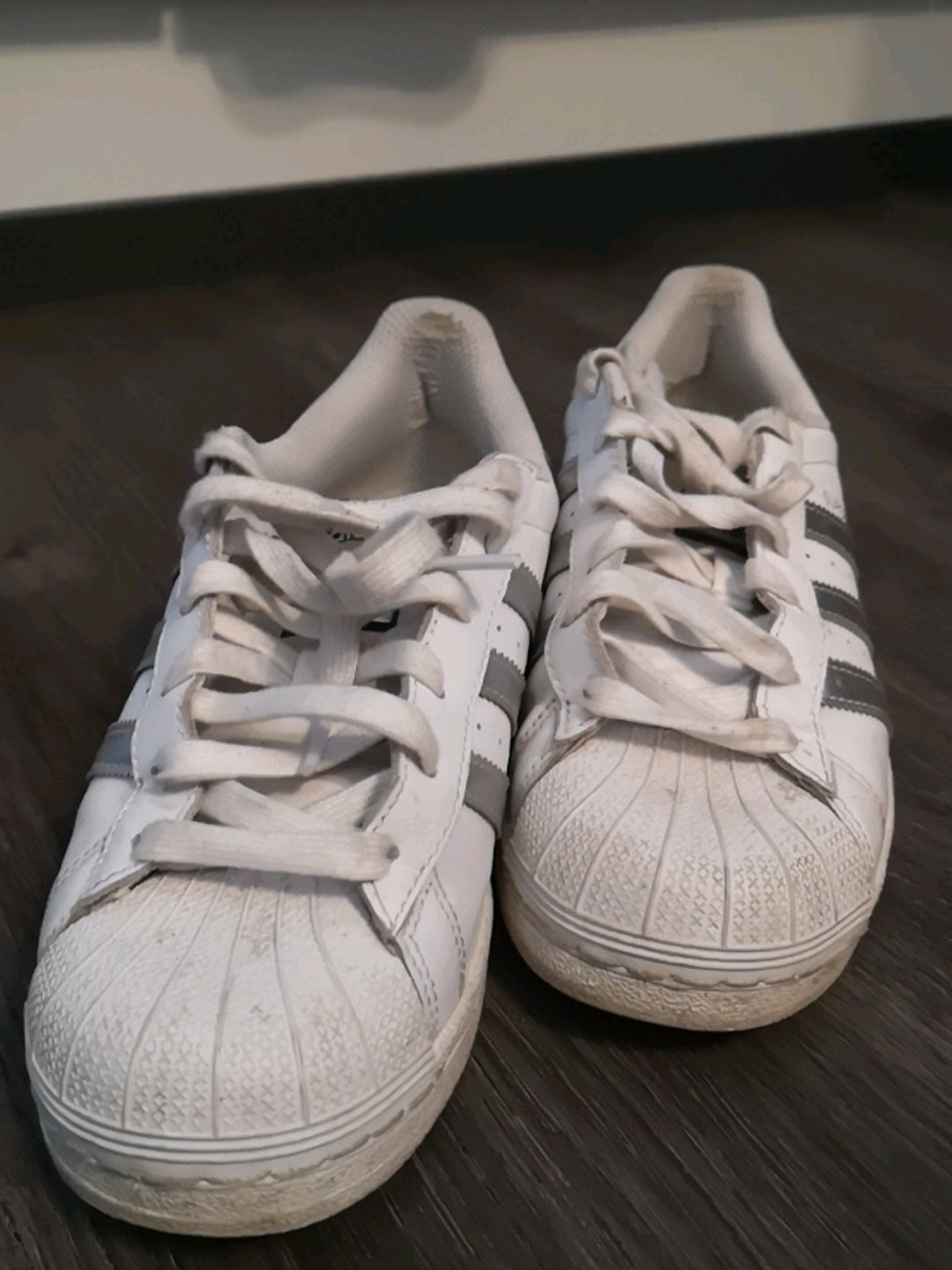 Damers sneakers - ADIDAS photo 1