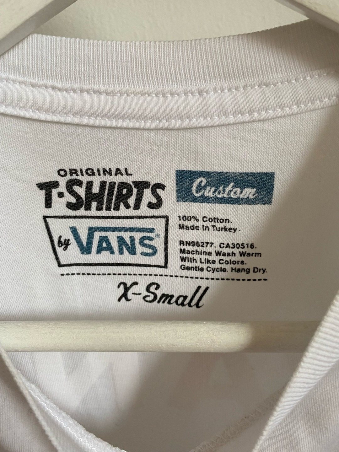 Damers toppe og t-shirts - VANS photo 3