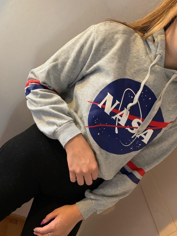 Women's hoodies & sweatshirts - NASA photo 1