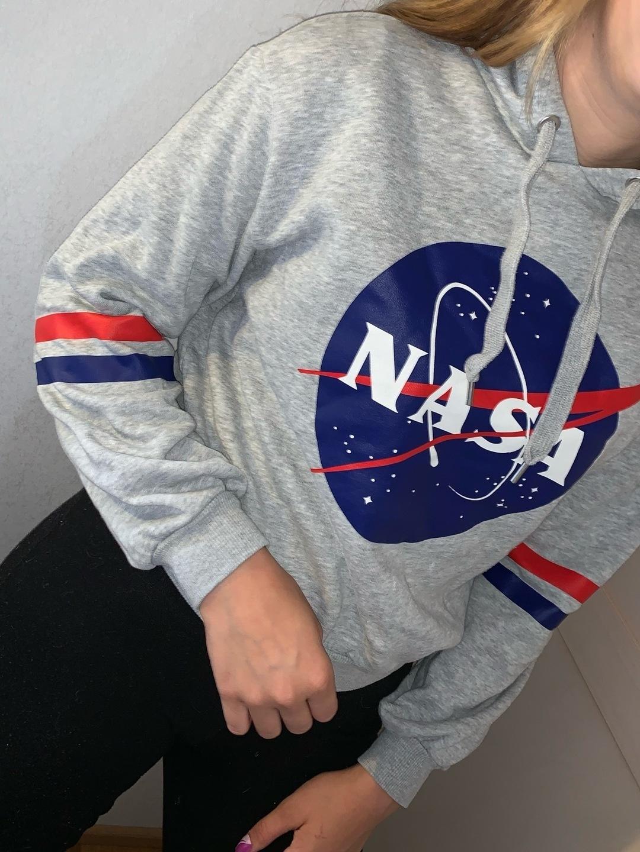 Women's hoodies & sweatshirts - NASA photo 2