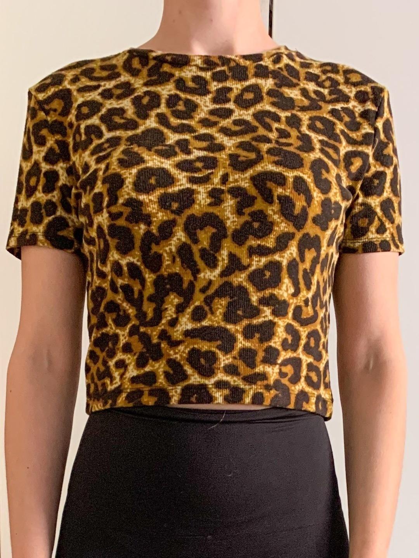 Women's sportswear - ZARA photo 3
