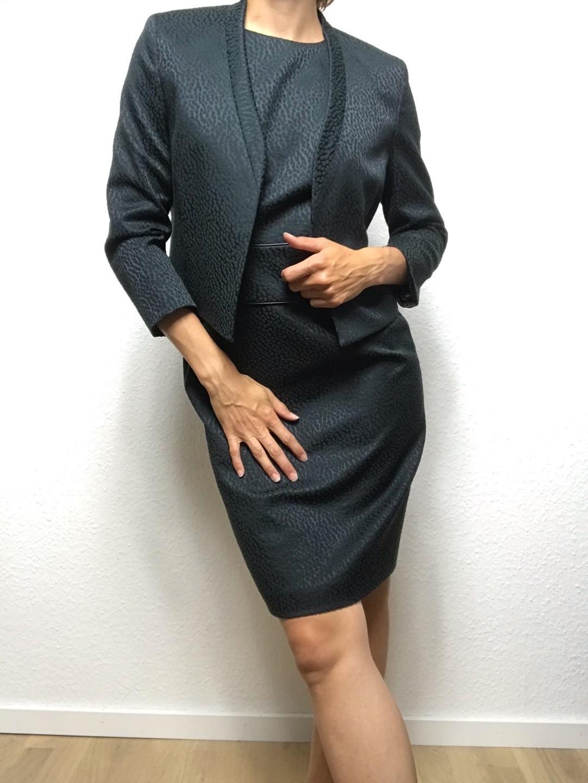 Naiset bleiserit & puvut - HUGO BOSS photo 3