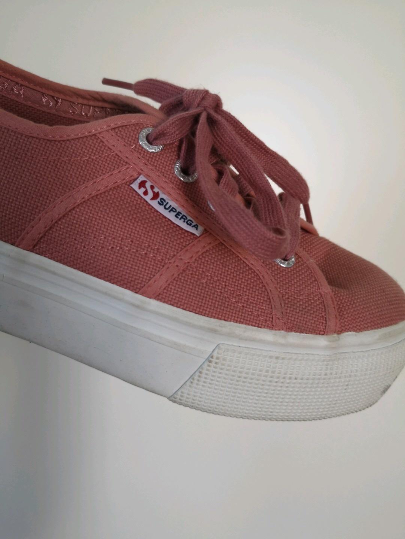Damen sneakers - SUPERGA photo 3