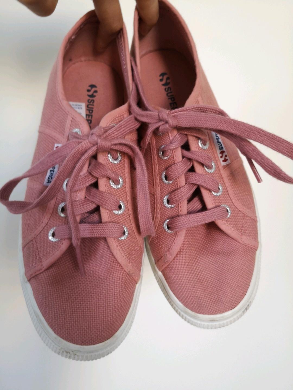 Damen sneakers - SUPERGA photo 1