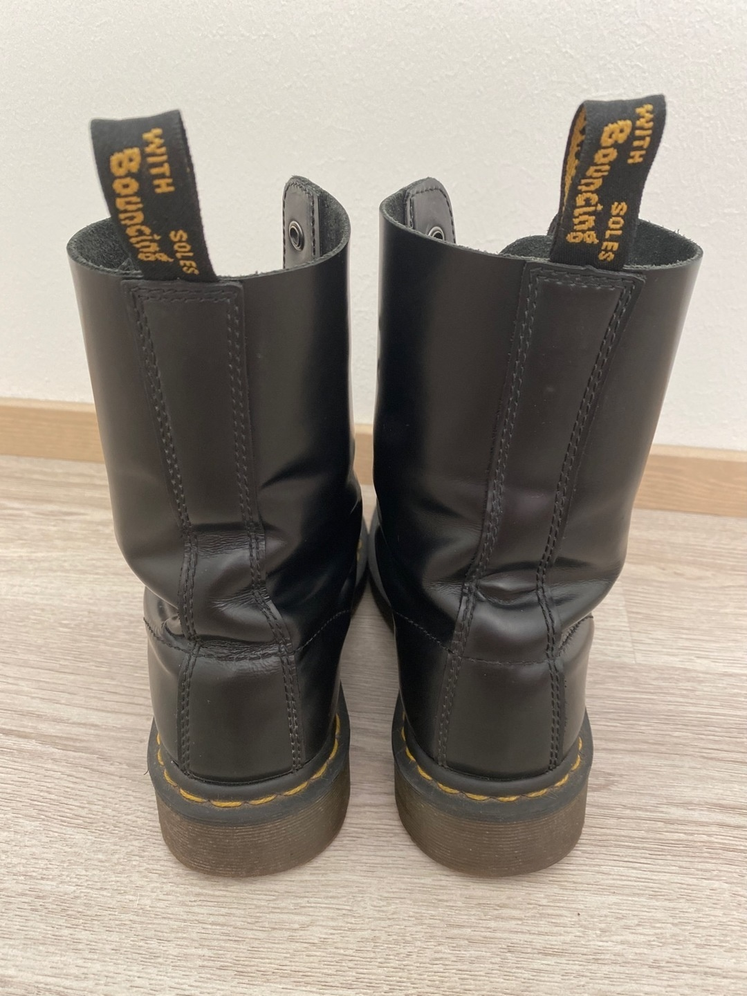 Women's other - DR. MARTENS photo 2