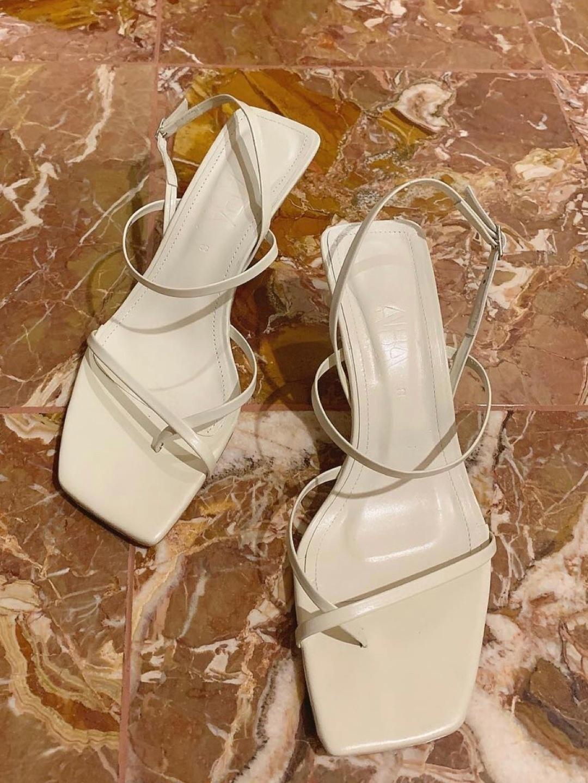 Women's heels & dress shoes - ZARA photo 1