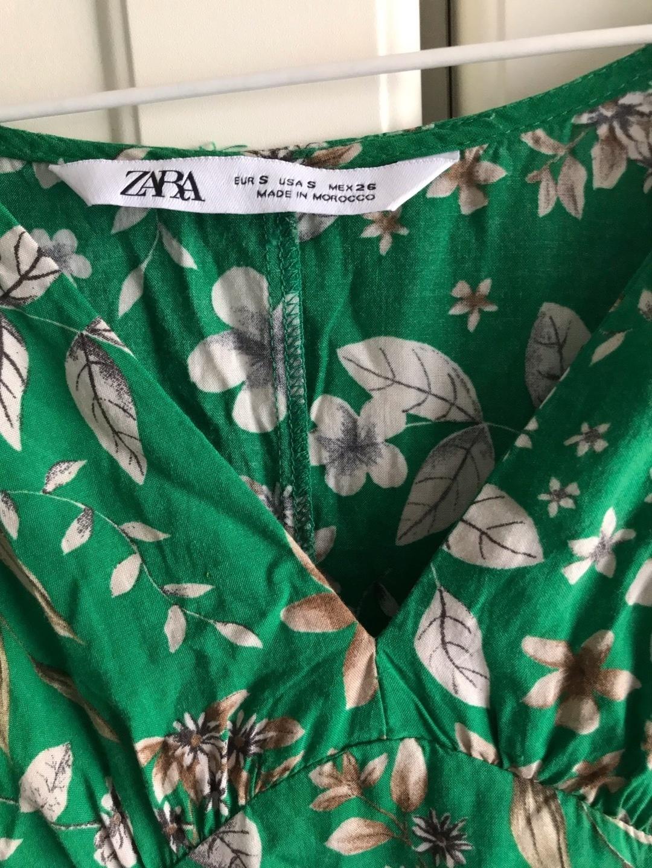 Damers kjoler - ZARA photo 4