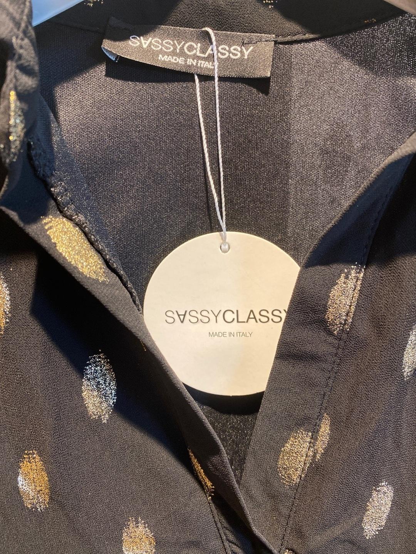 Women's dresses - SASSY CLASSY photo 4