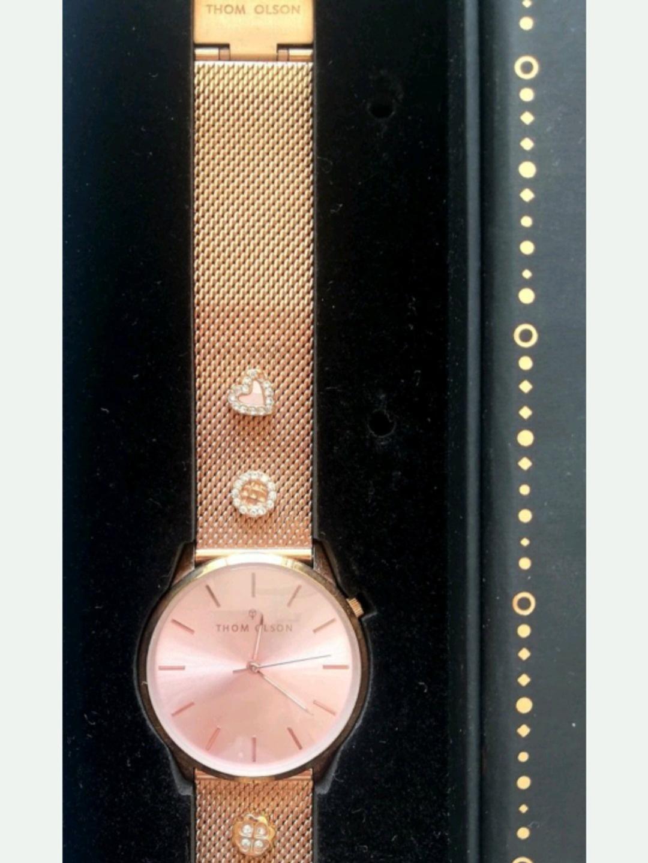 Women's watches - THOMAS SABO CHARM CLUB photo 2