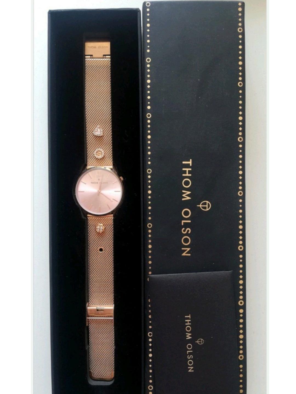 Women's watches - THOMAS SABO CHARM CLUB photo 1