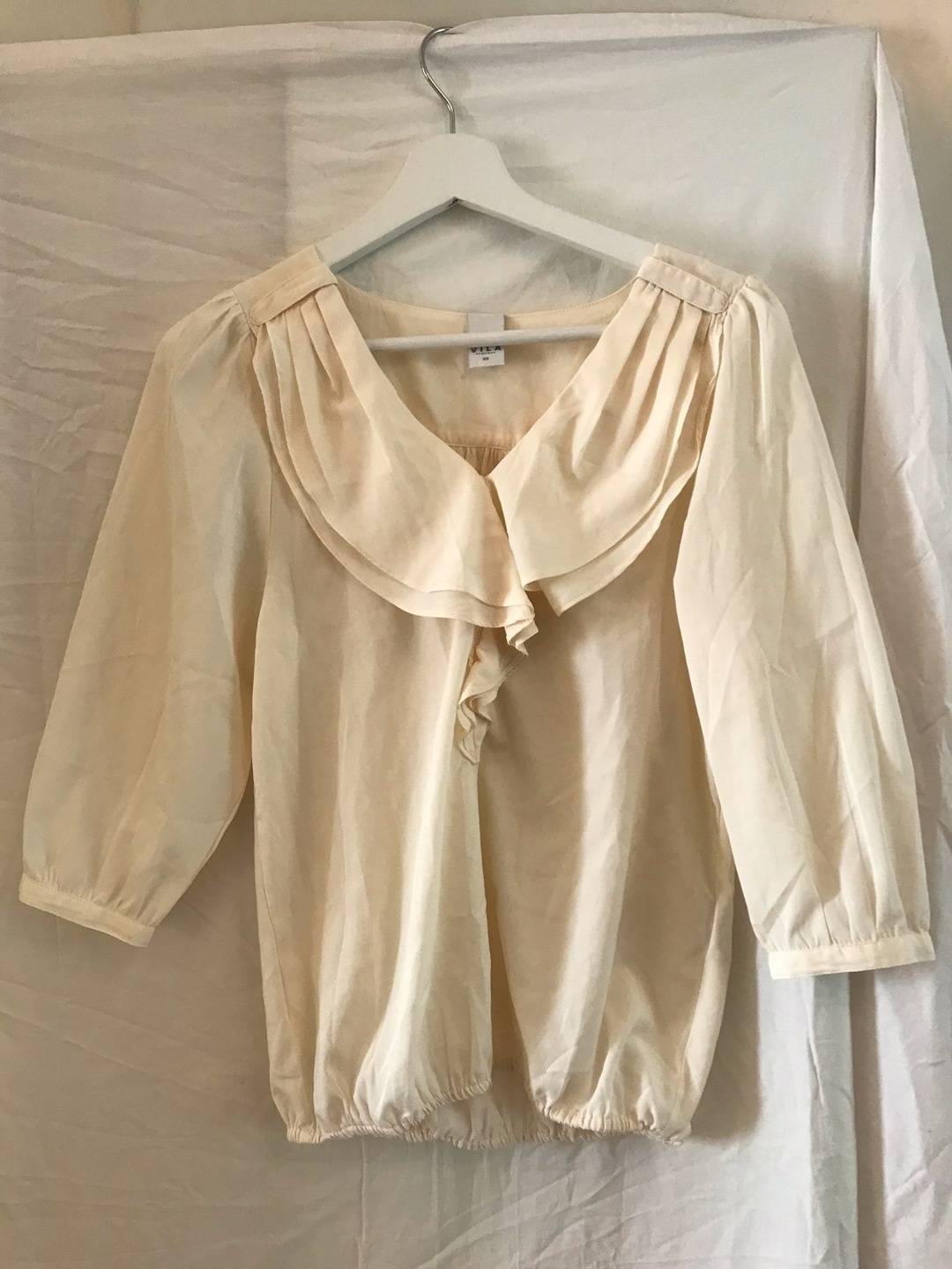 Women's blouses & shirts - VILA photo 2