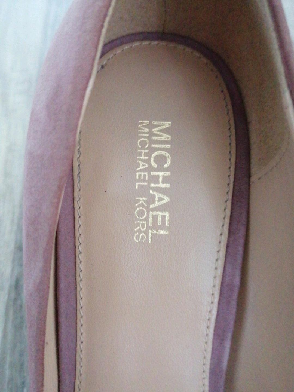 Damen high heels - MICHAEL KORS photo 4