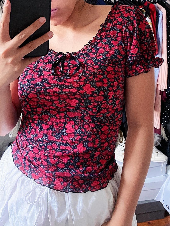 Women's tops & t-shirts - VINTAGE photo 2