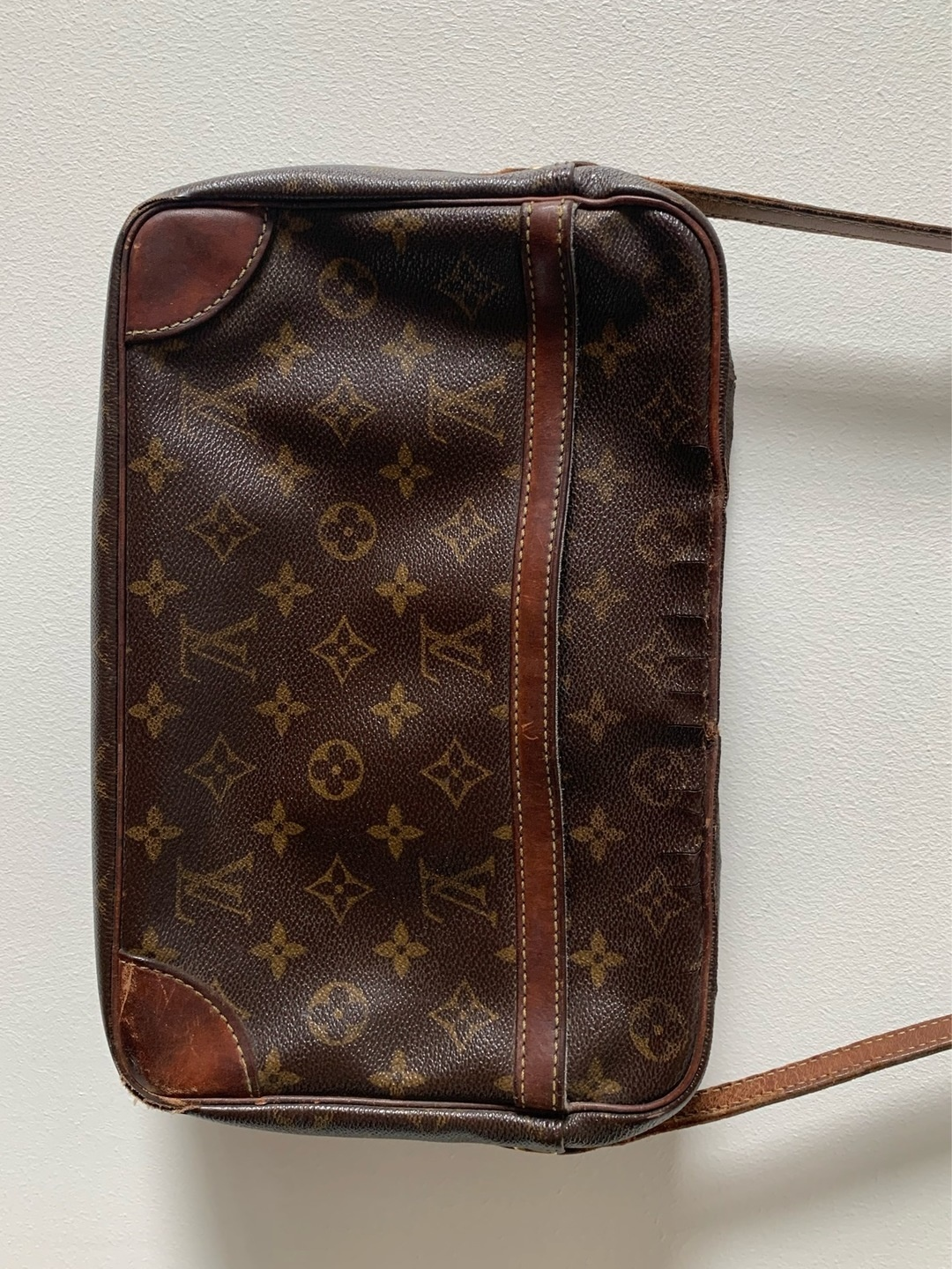 Damen taschen & geldbörsen - LOUIS VUITTON photo 2