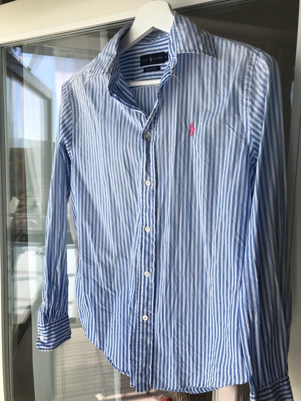 Damers bluser og skjorter - RALPH LAUREN photo 1