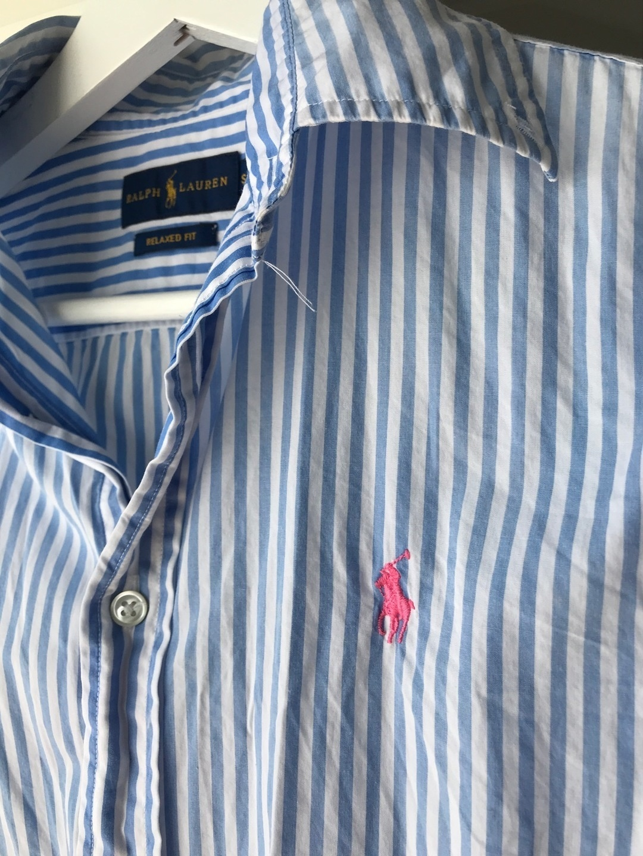 Damers bluser og skjorter - RALPH LAUREN photo 2