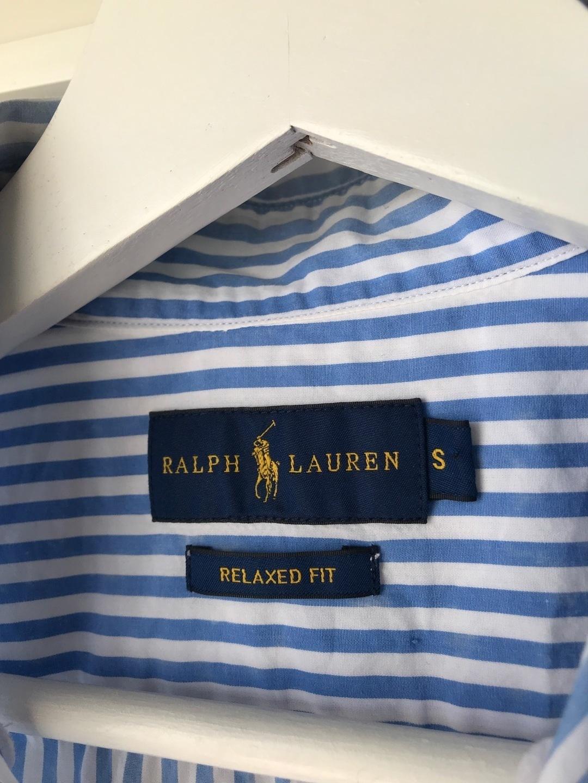 Damers bluser og skjorter - RALPH LAUREN photo 3