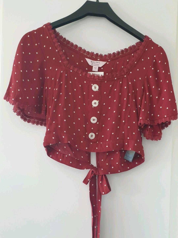 Naiset topit & t-paidat - MISS SELFRIDGE photo 1