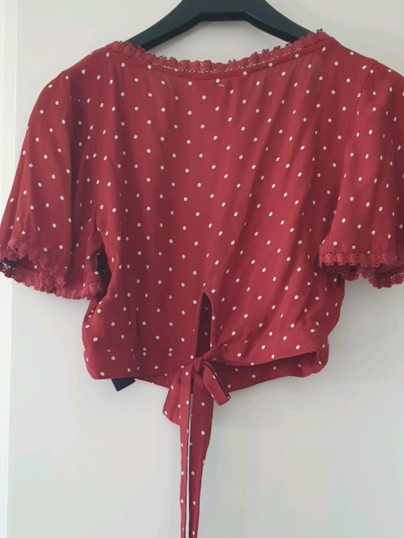 Naiset topit & t-paidat - MISS SELFRIDGE photo 2