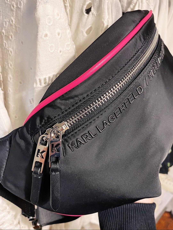 Naiset laukut & lompakot - KARL LAGERFELD photo 2