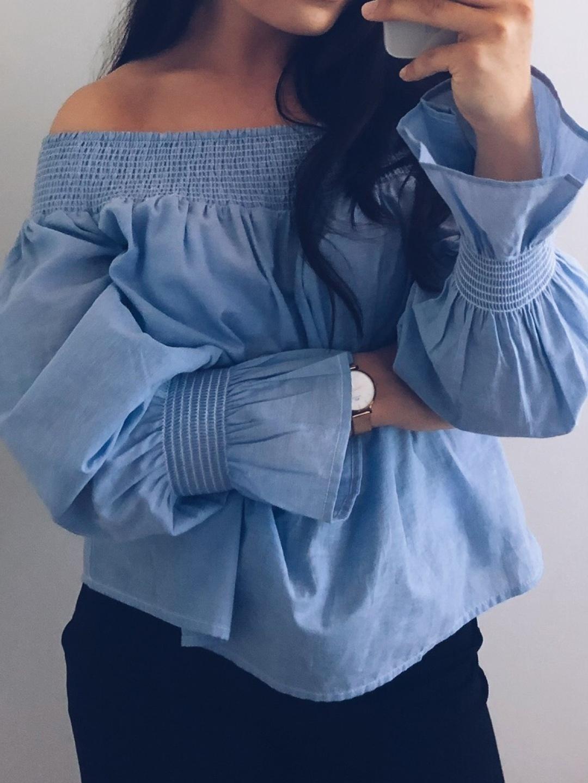 Damers bluser og skjorter - MANGO photo 1