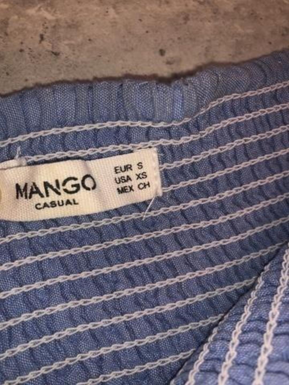 Damers bluser og skjorter - MANGO photo 3
