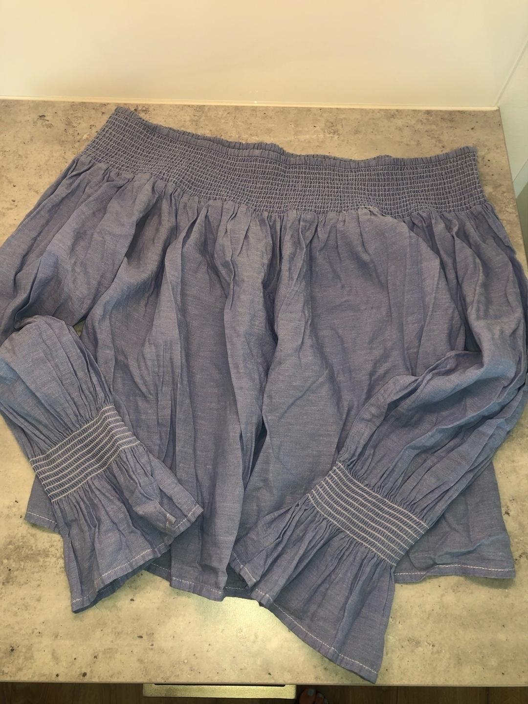 Damers bluser og skjorter - MANGO photo 4