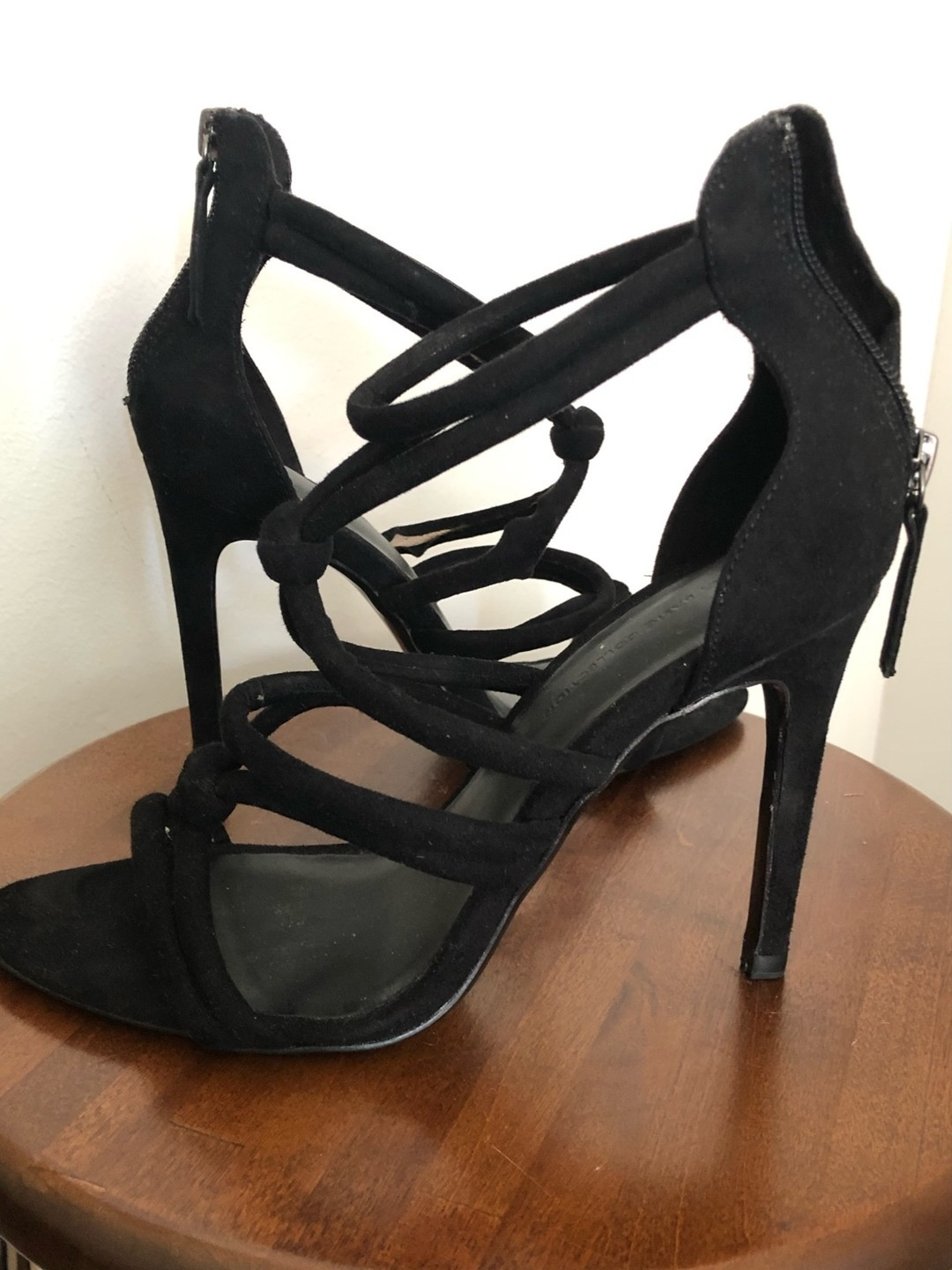 Women's heels & dress shoes - ZARA photo 2