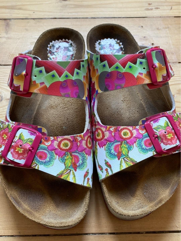 Women's sandals & slippers - DESIGUAL photo 1
