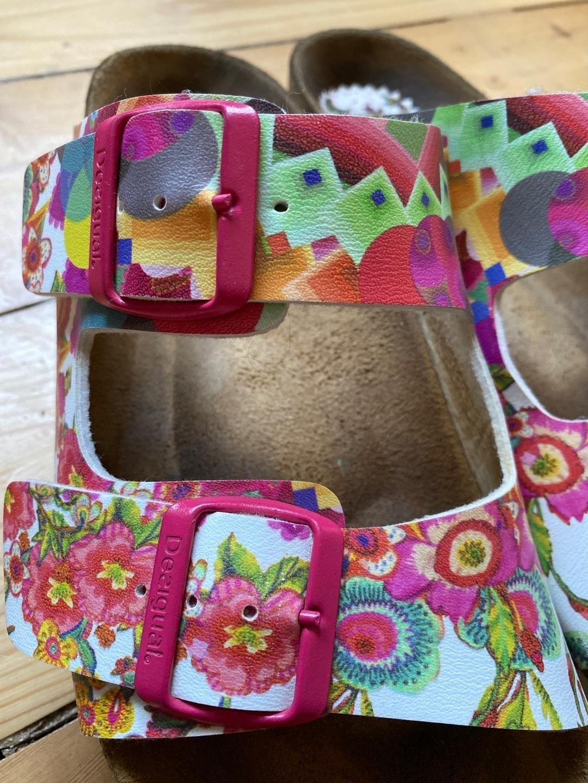 Women's sandals & slippers - DESIGUAL photo 3