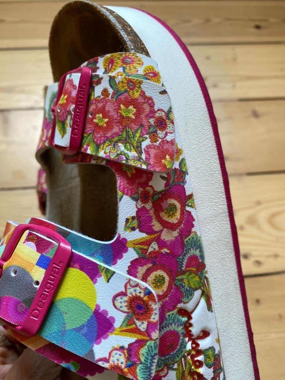 Women's sandals & slippers - DESIGUAL photo 4