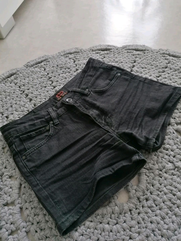 Women's shorts - CROCKER photo 1