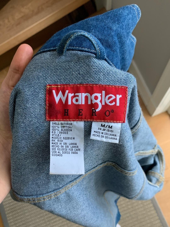 Women's coats & jackets - WRANGLER photo 3