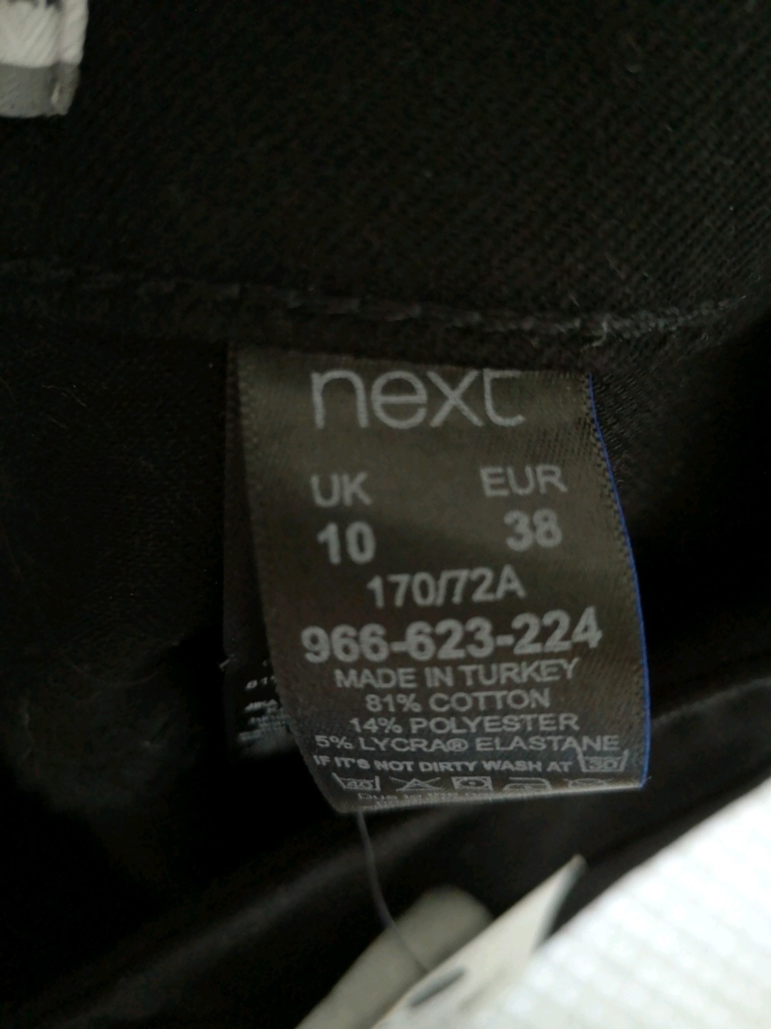 Women's trousers & jeans - NEXT photo 3