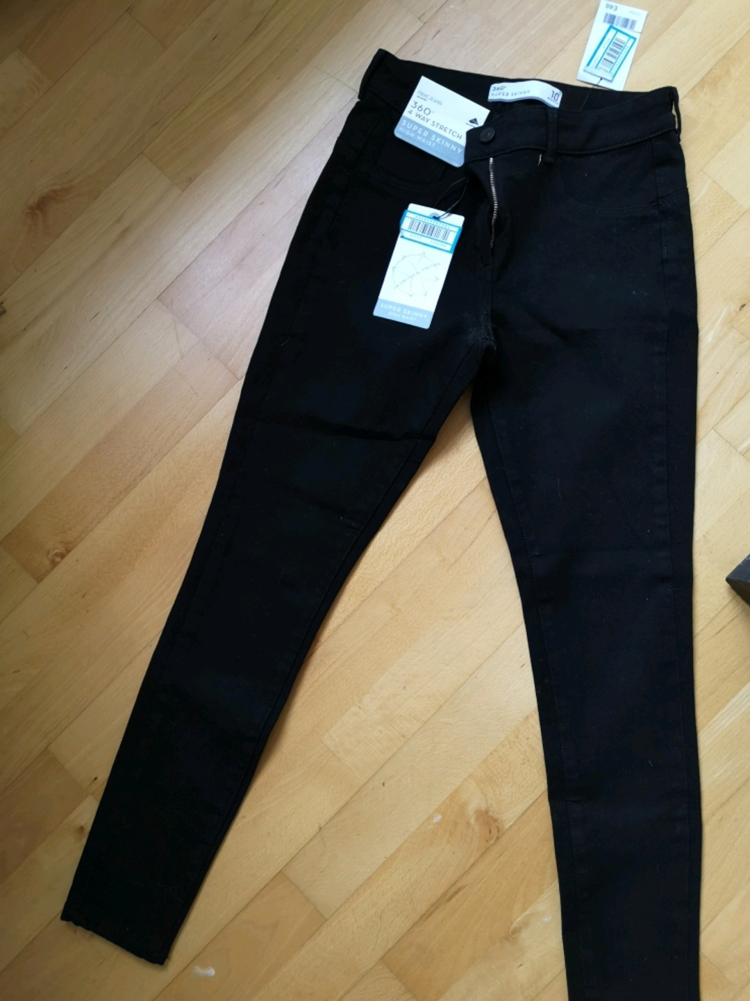 Women's trousers & jeans - NEXT photo 1