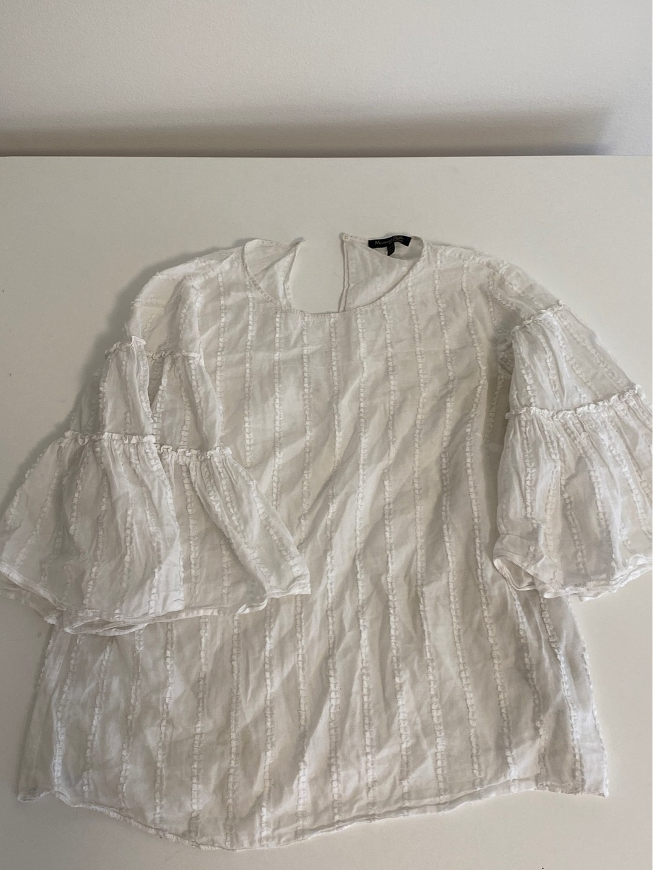 Women's tops & t-shirts - MASSIMO DUTTI photo 1
