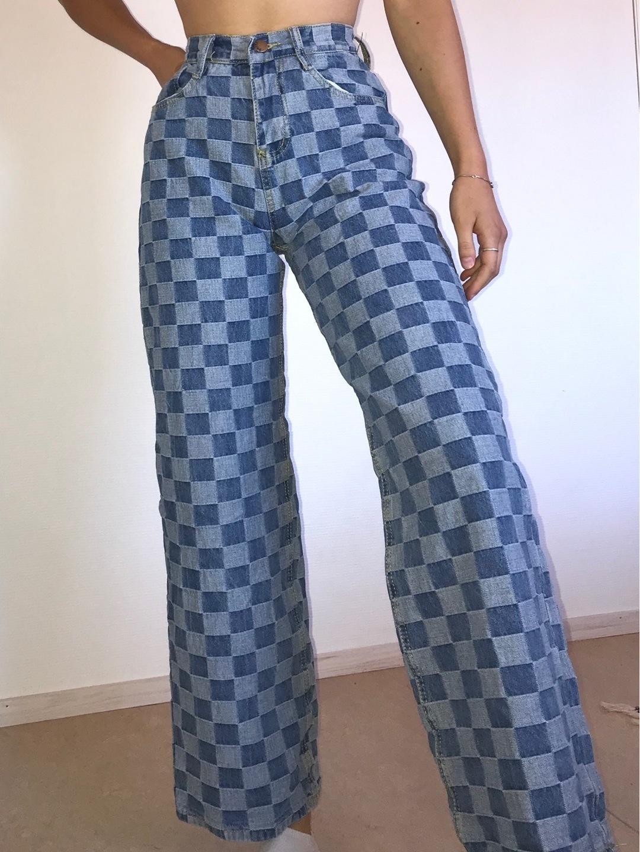 Damen hosen & jeans - VINTAGE photo 3