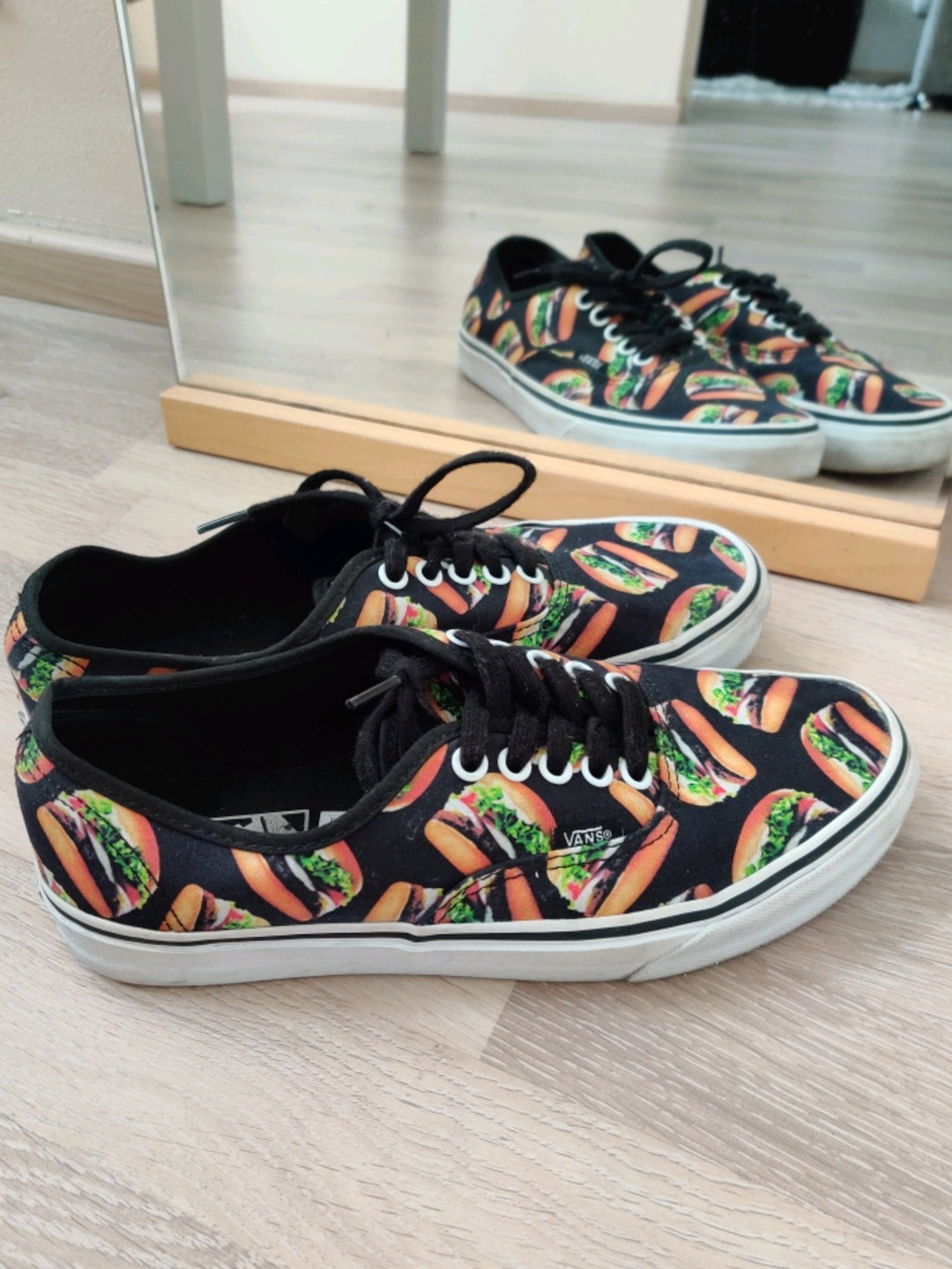 Women's sneakers - VANS ERA photo 1