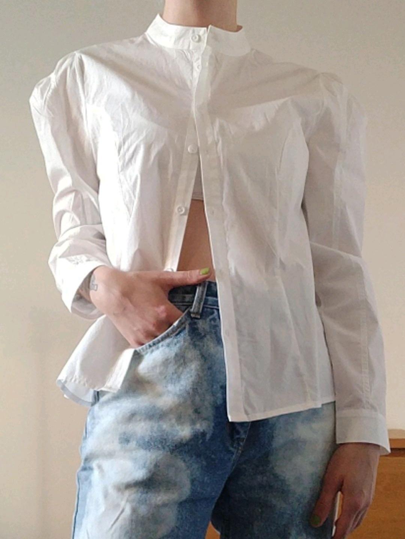 Damen blusen & t-shirts - GLAMOROUS photo 1