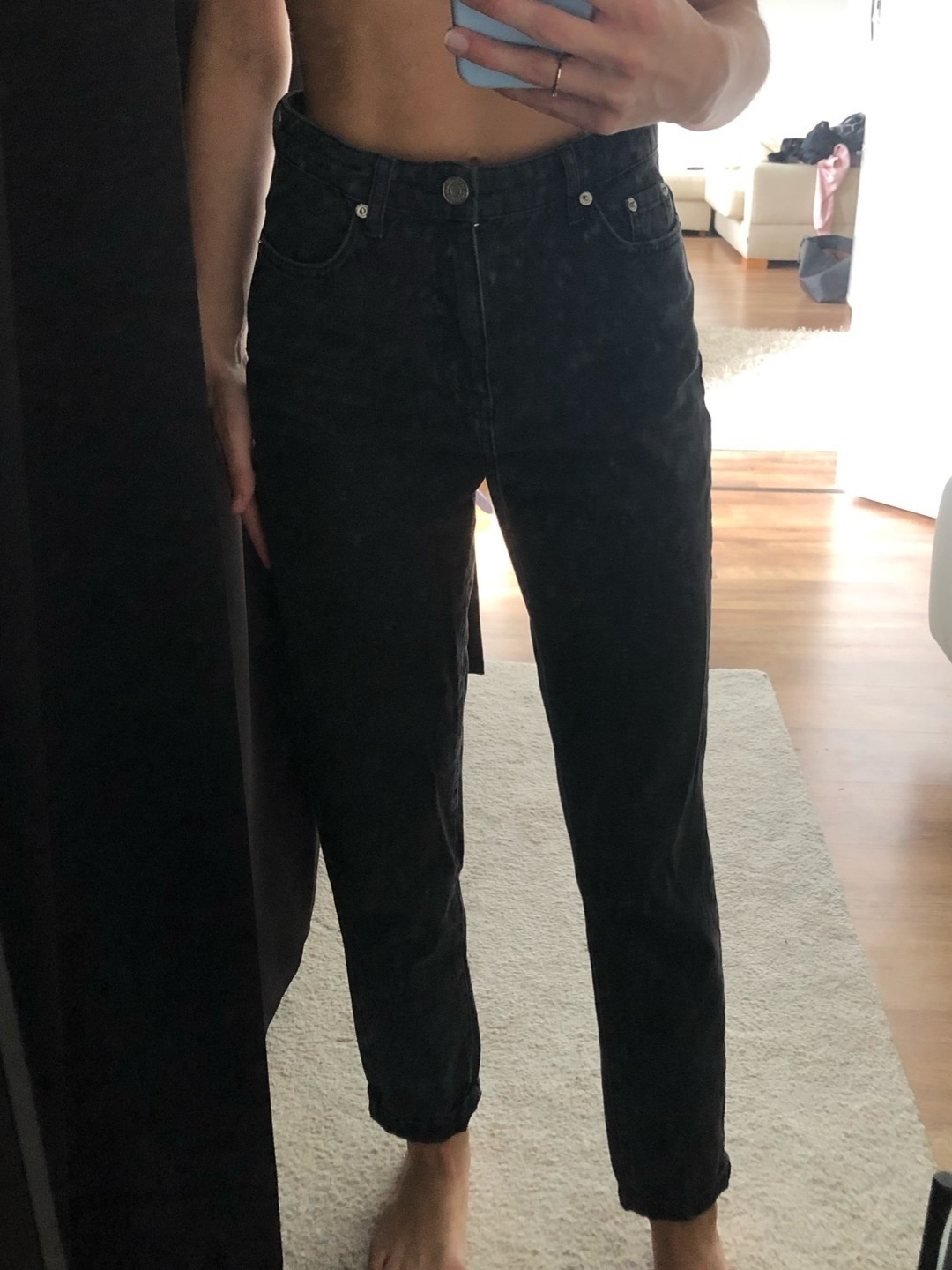 Women's trousers & jeans - GINA GROT photo 1