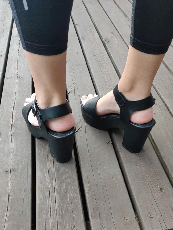 Women's heels & dress shoes - VOX photo 3
