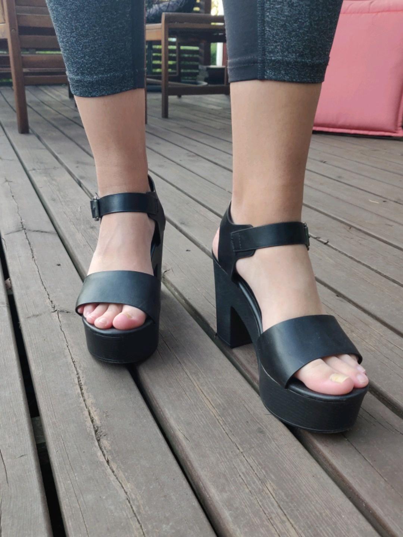 Women's heels & dress shoes - VOX photo 2