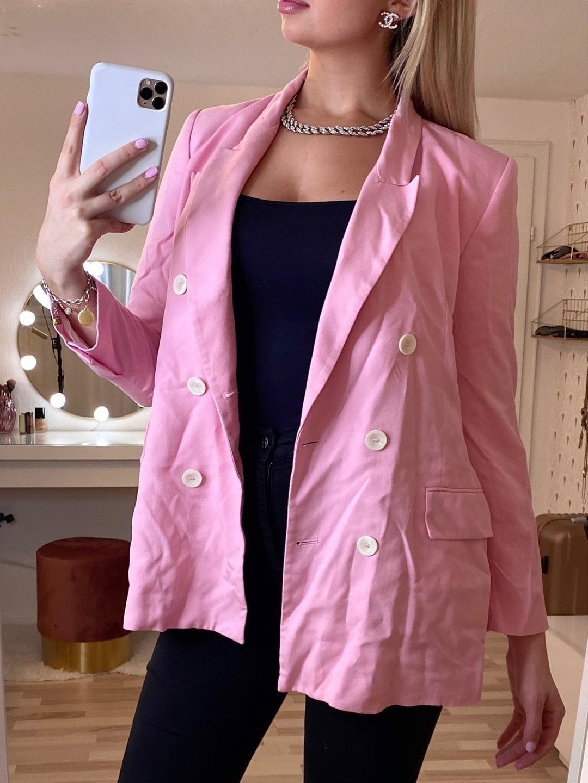 Damen blazer & anzüge - ZARA photo 1