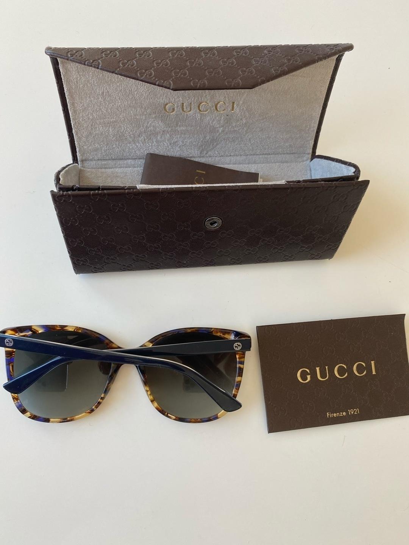 Damers solbriller - GUCCI photo 2
